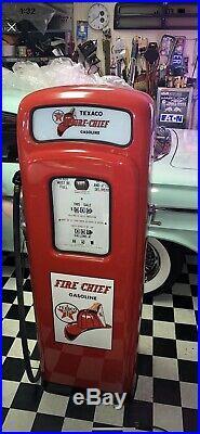 1950s Texaco Gas Pump Martin & Schwartz