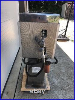 1960 S Wayne Gas Pump Chevron Shell Esso Texaco Gulf