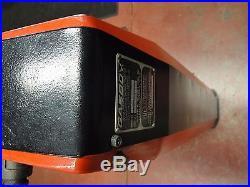 Antique Texaco Gasboy 390 Slimline Gas Pump