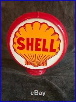 Gas Pump Top Light Fixtures/texaco/shell/sinclair