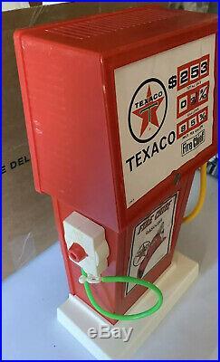 H-G toys texaco gas pump M806