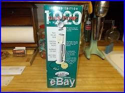 NIB 12 Gearbox Wayne Texaco Limited Edition Diecast Gas Pump Replica Service