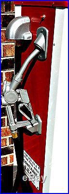 New Texaco Ethyl Gas Pump Reproduction Replica Retro Free Shipping