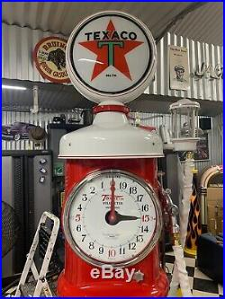 TEXACO Tokheim 850 Vintage Gas Pump