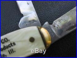Texaco, Pocket knife, Gas Pump, Oil Can, Gas Globe, Sinclair, Phillips 66, Tydol