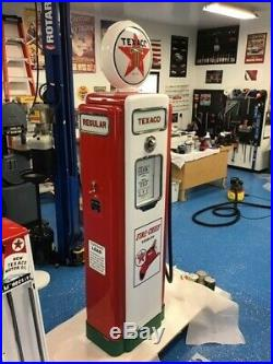 Texaco Wayne 70 Gas Pump