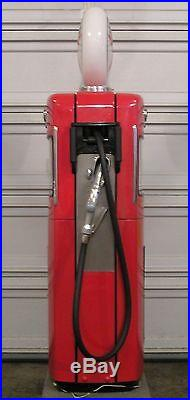 Vintage Texaco Fire Chief Gilbarco Gas Pump Early 1960 S