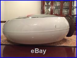 Vintage Texaco Gas Pump Globe Original
