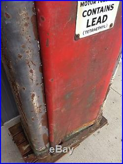 Wayne Model 70 Texaco Vintage Gas Pump Westernport MD