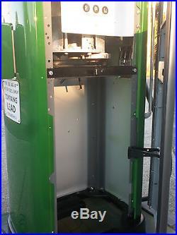 Gas Pumps For Sale >> Wayne Martin Schwartz model 80 GAS PUMP, Texaco Skychief, NEW RESTORATION | Texaco Gas Pump